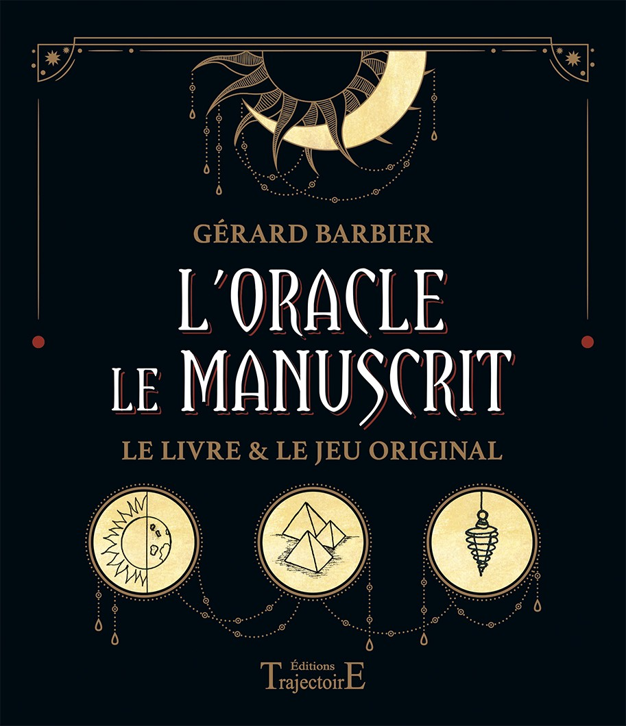 Coffret L'Oracle Le Manuscrit