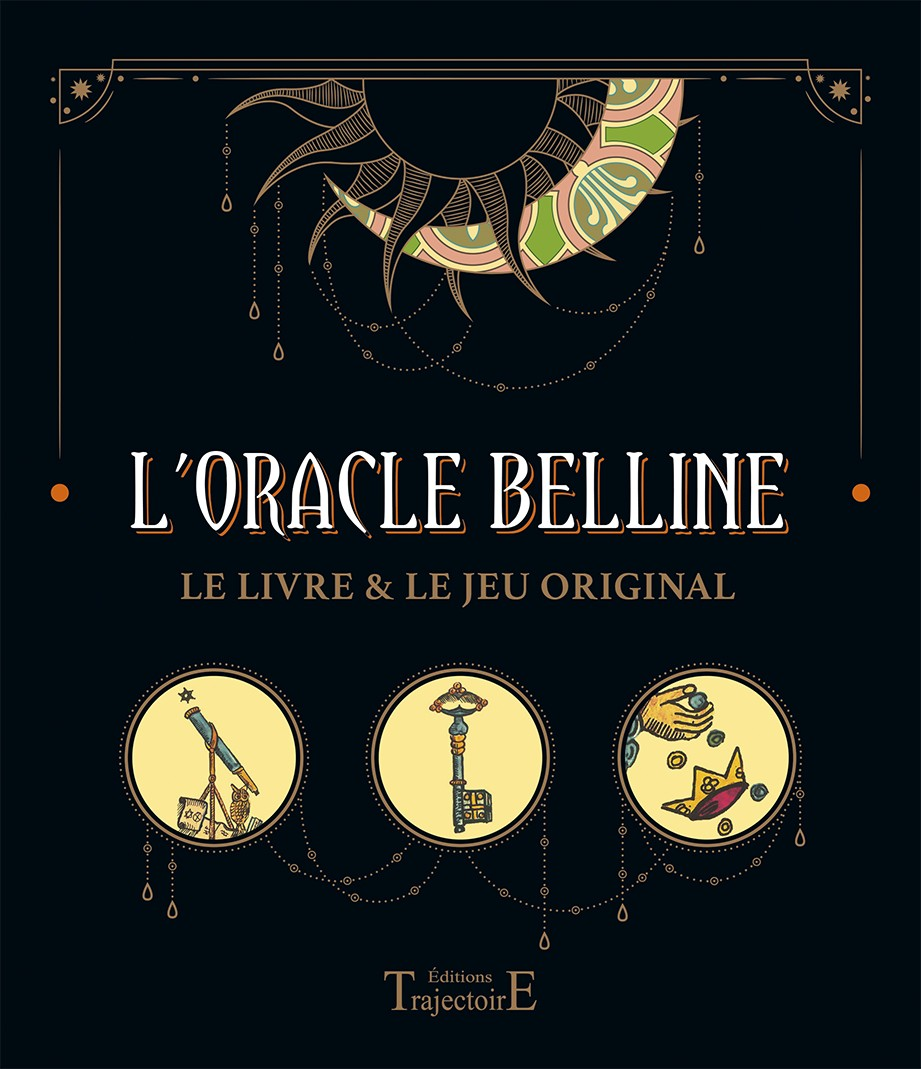 Coffret l'Oracle Belline