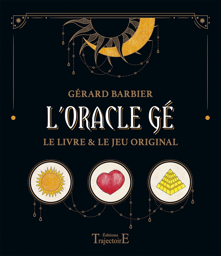 Coffret l'Oracle Gé
